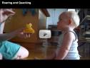 Roaring and Quacking